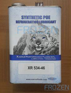 Dầu lạnh Xaerus XR534-46